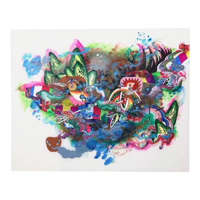 Jiha Moon, Kudzu Doggaebi , 2017 For Sale