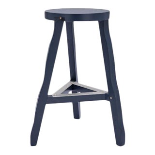 Tom Dixon Offcut Stool Grey For Sale