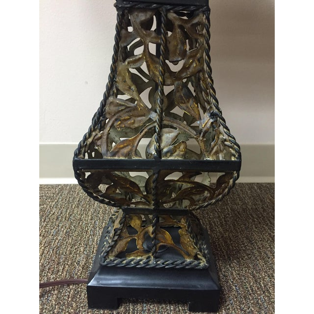 Uttermost Table Lamp - Image 7 of 7