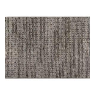 "Stark Studio Rugs Cato Rug in Grey/Brown, 8'0"" x 10'0"" For Sale"