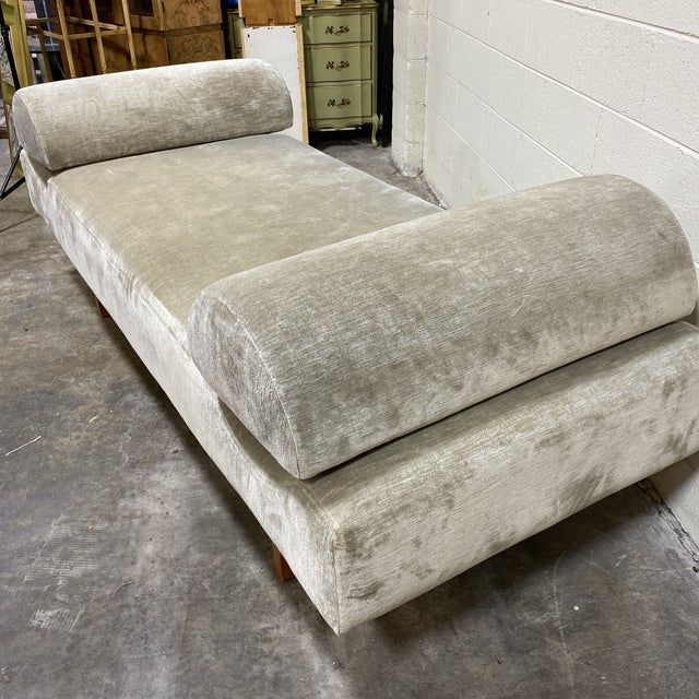 Modern Custom Daybed Bench For Sale - Image 3 of 12