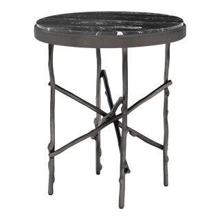Round Side Table | Eichholtz Tomasso For Sale