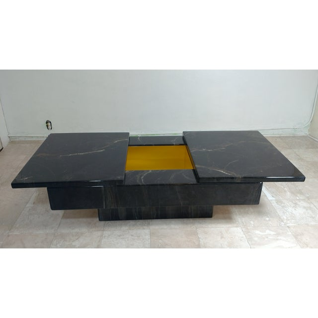 Willy Riso Coffee Table For Sale - Image 11 of 11