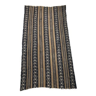 Late 20th Century African Textile For Sale