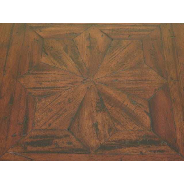 Traditional Traditional Theodore Alexander Castle Bromwich Round Occasional Table For Sale - Image 3 of 10