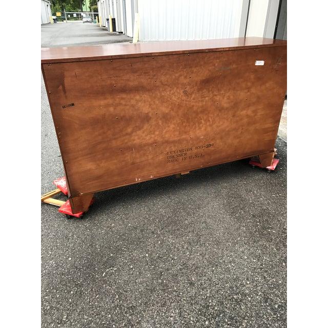 Lexington Furniture Bob Timberlake by Lexington Furniture Sideboard Server Dresser For Sale - Image 4 of 10
