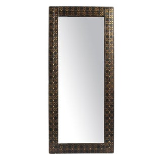 Ox Cart Mirror For Sale