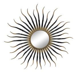 Image of Sunburst Mirrors