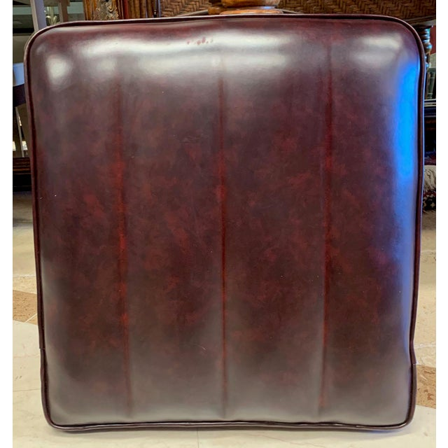 Kem Weber Style Spring Lounge Chair For Sale - Image 11 of 13