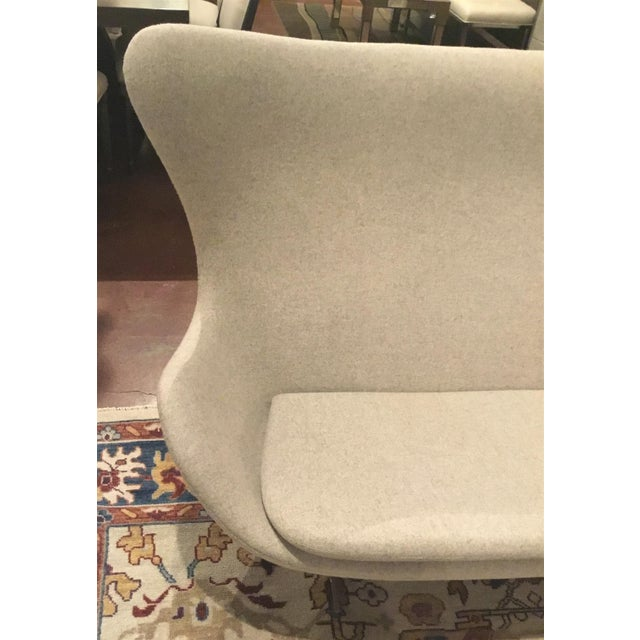 2010s Control Brand The Slattery Settee For Sale - Image 5 of 9