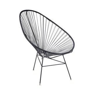 Modern Outdoor Web Chair For Sale