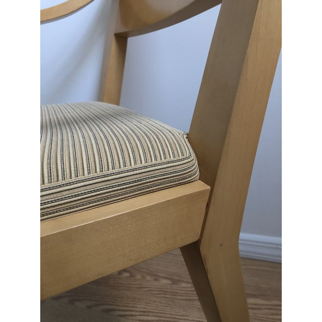 Tan Vintage Bernhardt Bentwood Chairs - A Pair For Sale - Image 8 of 11