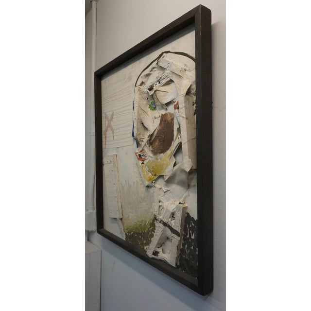 Exhibited Arts of Southern California II Painting, Long Beach Museum, 1958, per OMG. Contributing artist to the Islanders...