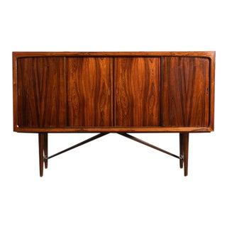 Danish Midcentury Rosewood Sideboard, 1960's For Sale