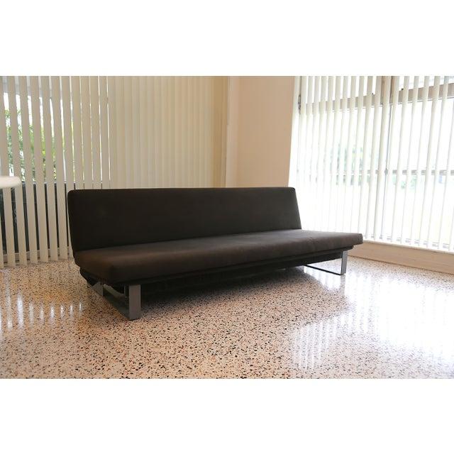 Sensational Innovation Living Low Sofa Daybed Creativecarmelina Interior Chair Design Creativecarmelinacom