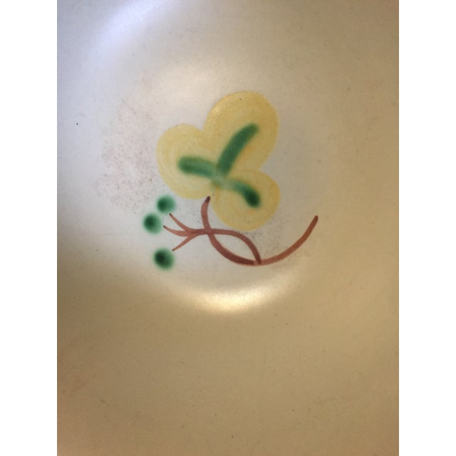 Stangl Mid-Century Pottery Bowl - Image 4 of 5