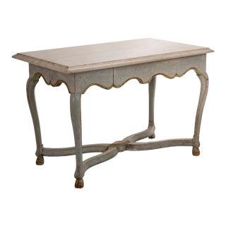 Italian Louis XV Style Bureau Plat For Sale