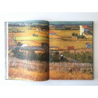 """ the Unseen Van Gogh "" Rare Vintage 1998 1st Edition Collector's Post Impressionist Hardcover Art Book Preview"