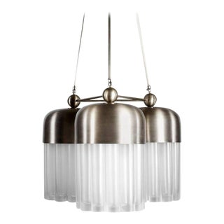 Tassel 57 Pendant by APPARATUS