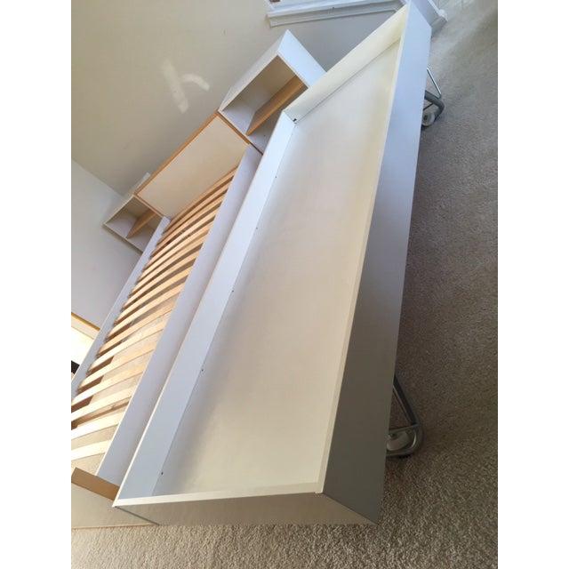 Mid 20th Century Mid-Century Finnish Muurame Modular Trundle Bedroom Set For Sale - Image 5 of 12