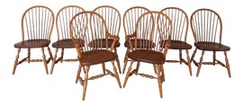 Image of Traditional Windsor Chairs