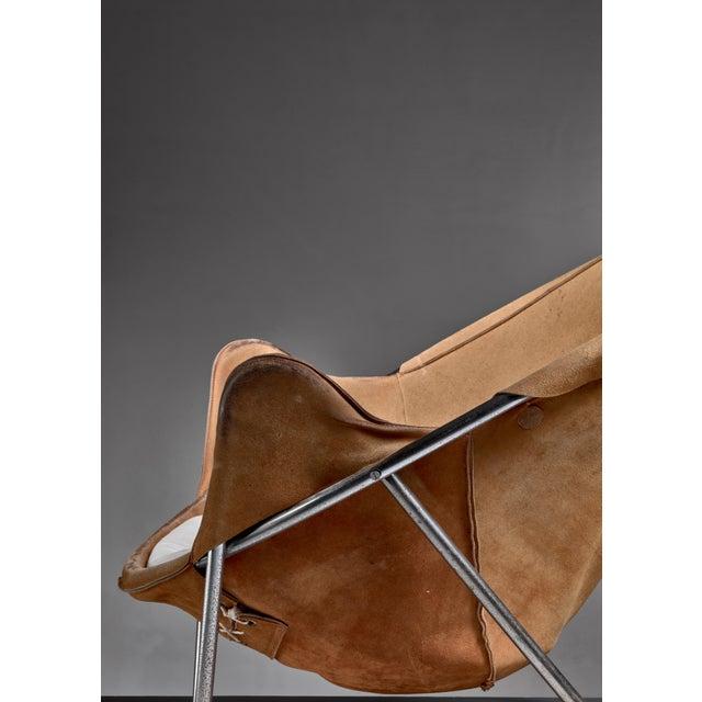 Erik Ole Jørgensen Bo360 Lounge Chair, Denmark For Sale - Image 6 of 8