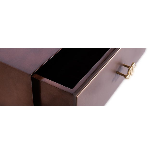 Not Yet Made - Made To Order Untamed Console From Covet Paris For Sale - Image 5 of 10