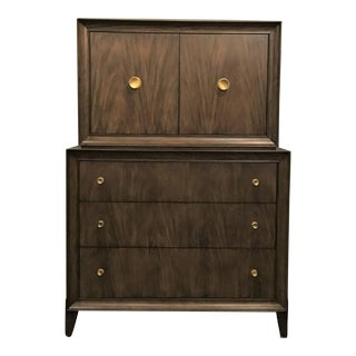 Drexel Heritage Marten Tall Chest