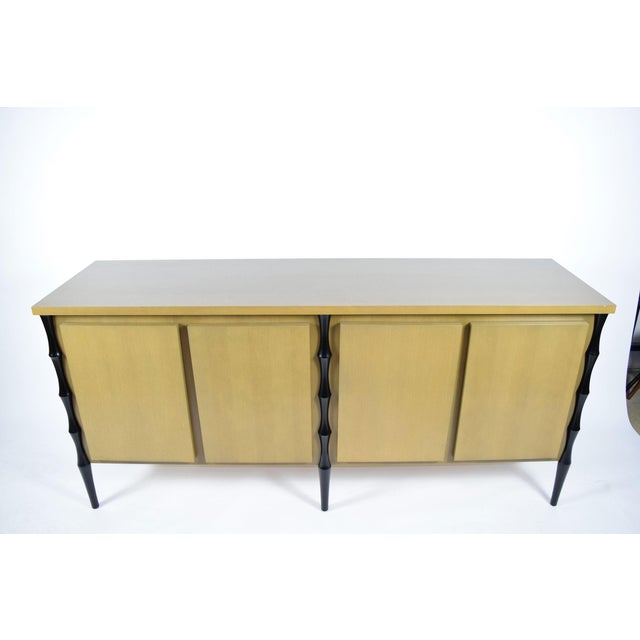 Modern After Donghia Custom Sideboard For Sale - Image 3 of 8