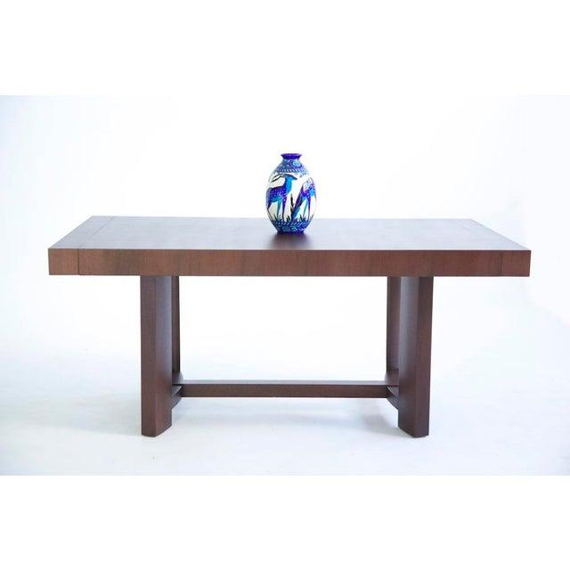 T.H. Robsjohn-Gibbings Dining Table For Sale - Image 9 of 10