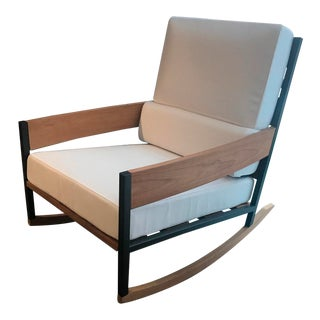 Roda Nap Rocking Chair