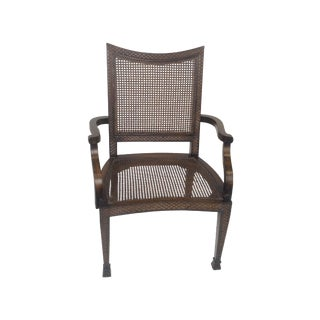 Highly Carved Lounge Chair