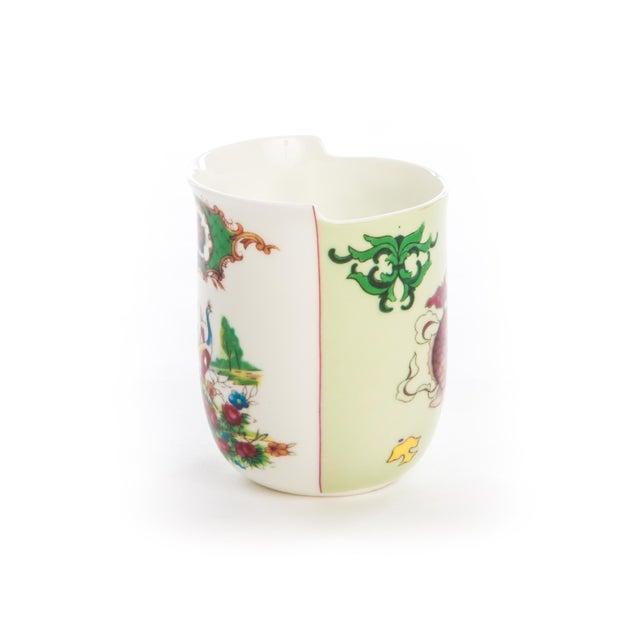 Not Yet Made - Made To Order Seletti, Anastasia Hybrid Mug, Set of Six, Ctrlzak, 2011/2016 For Sale - Image 5 of 5