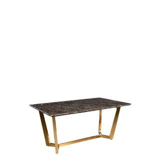 Tiana Marble Top Desk For Sale