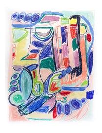Image of Aqua Drawings
