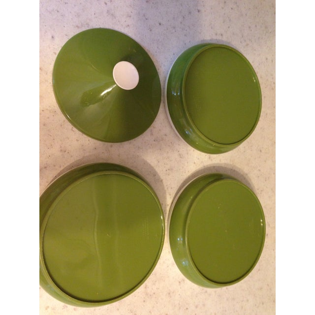 Mid-Century Stackable Container - Image 4 of 5
