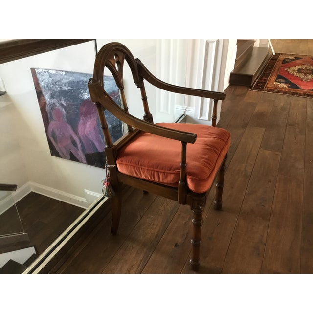 Romanesque/Gothic Style Chairs For Sale - Image 11 of 13