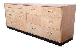 Image of Walnut Standard Dressers
