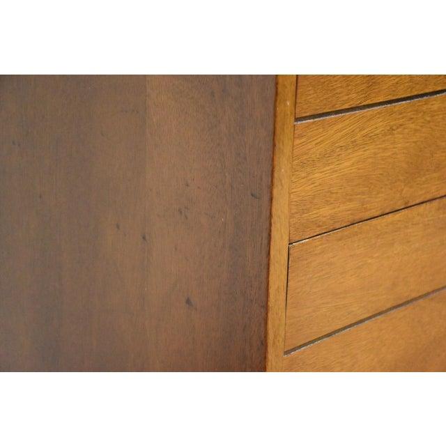 Mid-Century Modern Dresser Credenza For Sale - Image 10 of 11
