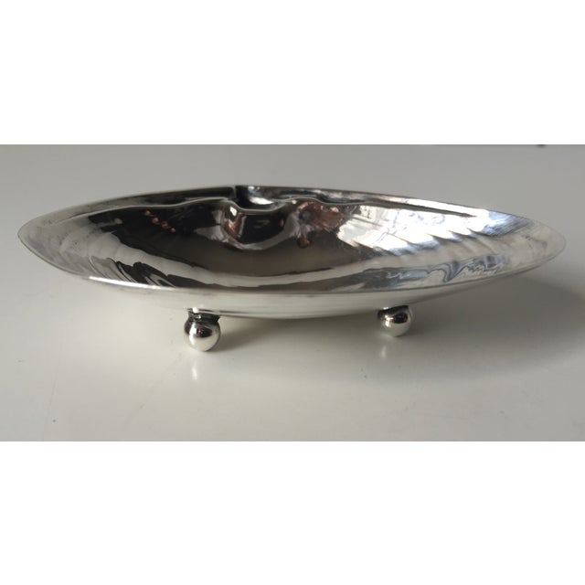 Sterling Reed & Barton Shell Dish - Image 3 of 6