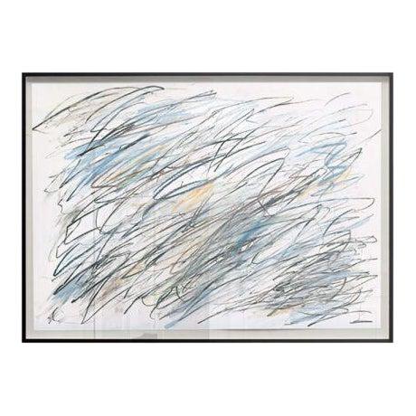 """Love Streams No. 2"" Unframed Print For Sale"