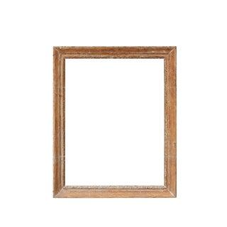 Large Antique Frame