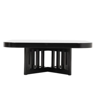 Richard Meier Cocktail Table For Sale