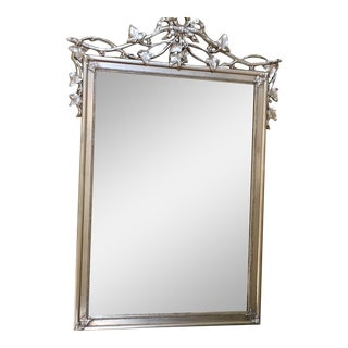 Friedman Brothers of New York Philippe Hall Mirror For Sale