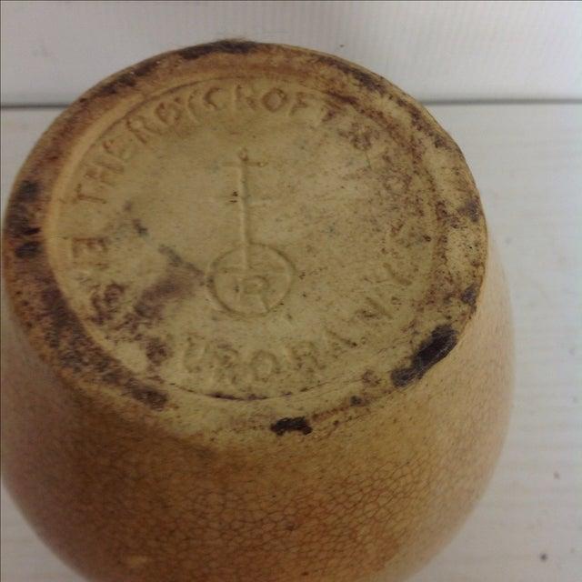 Small Roycroft Apothecary Jar - Image 4 of 6