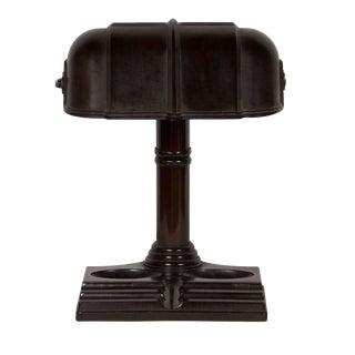 Vintage Bakelite Desk Lamp For Sale
