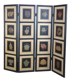 Image of Chinese Screens and Room Dividers