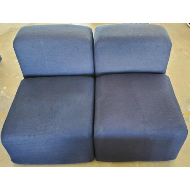 Castelli Large Modular Sectional Sofa For Sale In Phoenix - Image 6 of 12