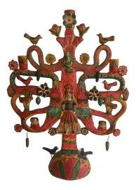 Image of Folk Art Sculpture