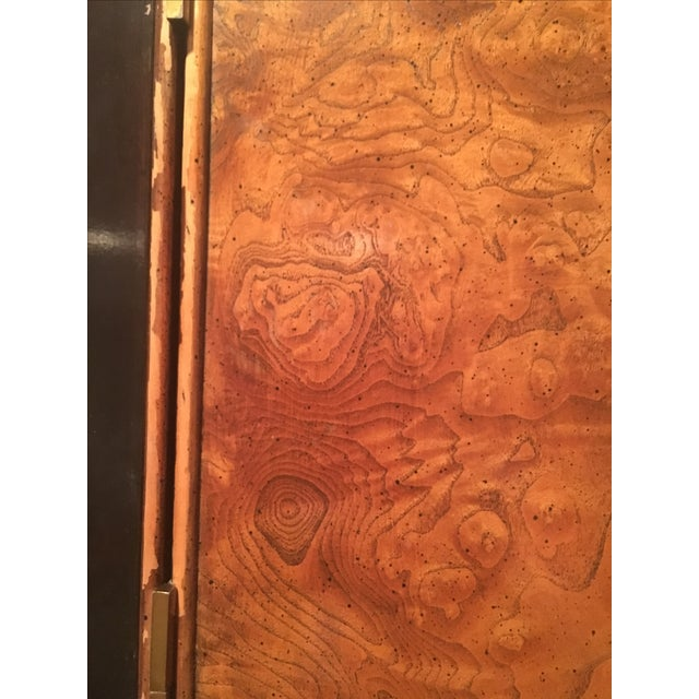 Century Furniture Ming Style Burl Airmoire - Image 7 of 9